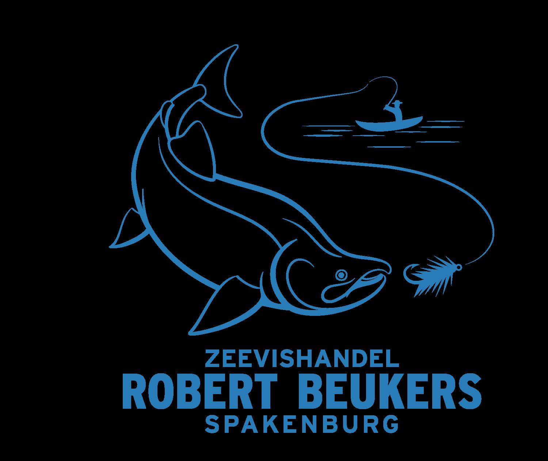 Zeevishandel Robert Beukers